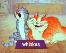 Whiskas Whatever It Takes